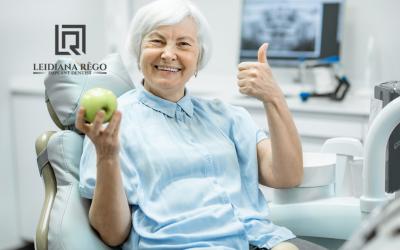 Como cuidar do seu Implante Dentário – Clínica Odontológica Dentista Manaus