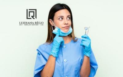 Mitos sobre Implante Dentário – Clínica Odontológica Dentista Manaus